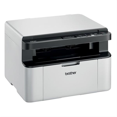 BROTHER MFP MONO DCP1610W 20 ALL IN·