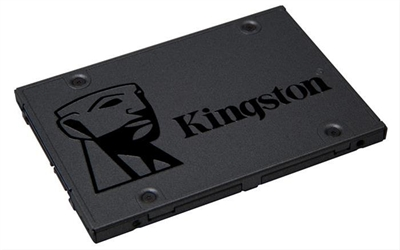 "SSD 2.5"" 120GB KINGSTON A400 SATA3"